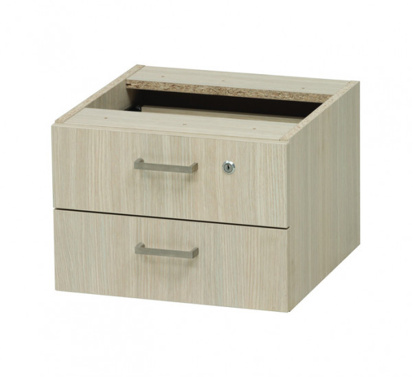 2-Drawer-Fitted-Pedestal