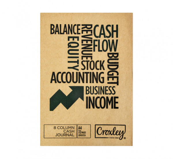 Croxley-A4-Bookkeeping-Cash-Journal-Book-72-Page