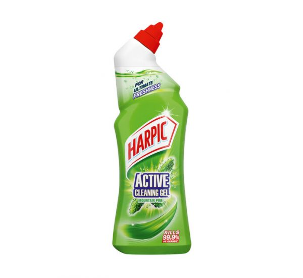 Harpic-Active-Cleaning-Gel-Mountain-Pine-1-x-750ml