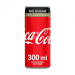 Coca-Cola-No-Sugar-No-Caffeine-Can-6-x-300ml