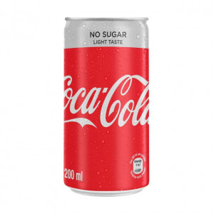 Coca-cola-Light-No-Sugar-Soft-Drink-Can-24-x-200ml