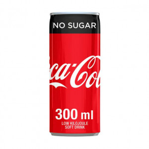Coca-cola-Zero-Soft-Drink-Can-300-ml-R10